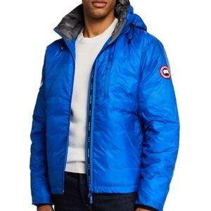 Canada Goose Lodge PBI Jacket